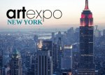 Wednz Scene: Artexpo New York 2018